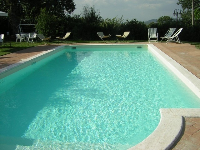 The spendid pool