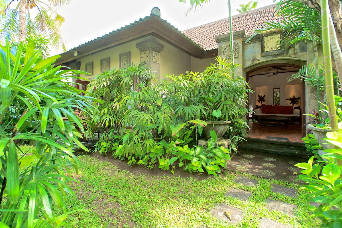 Our Beautiful & Cozy Bali Home