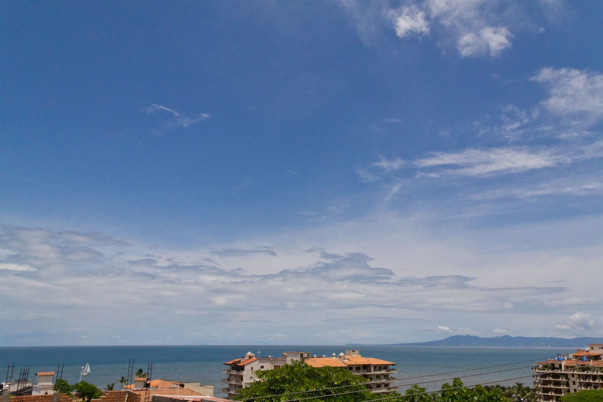Casa Dante-Puerto Vallarta Paradise