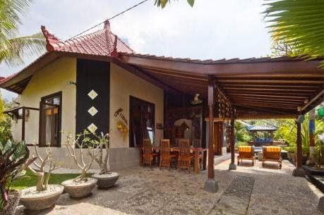 Villa Murni - Lovina Beach Bali