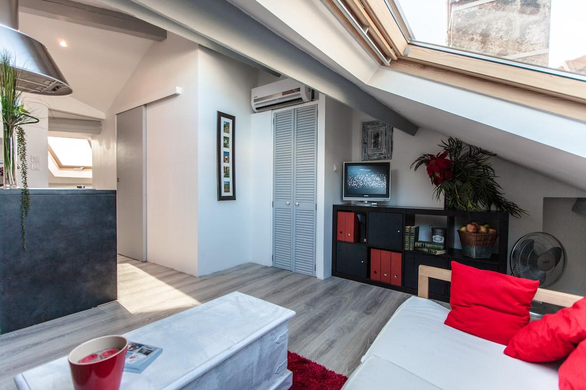 Elegant 2 rooms - Saint-Raphael VAR