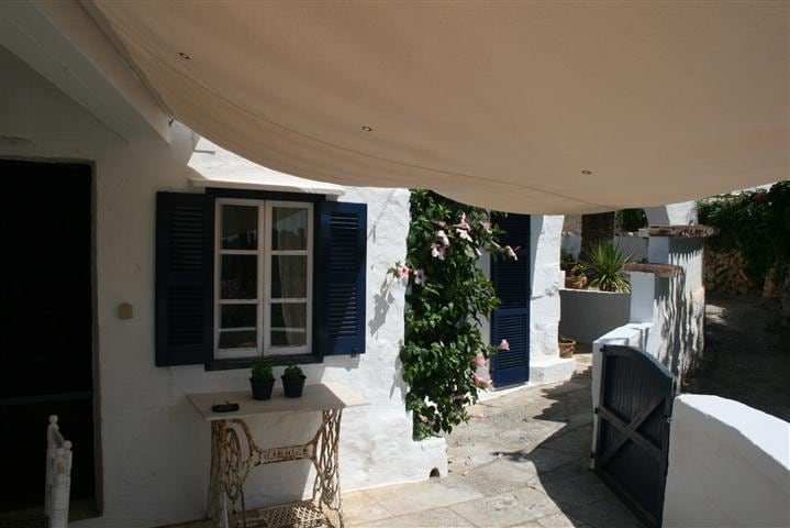 Cozy and beauty cottage in Menorca