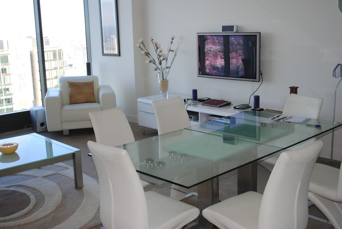 Executive Apartment in Melbourne