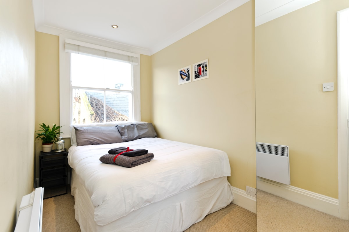 Fab Single Room in Trendy Angel!