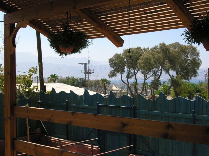 Center of Eilat Beautiful Villa