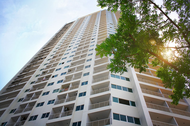 Studio AD Hyatt Condo Wongmat ID280