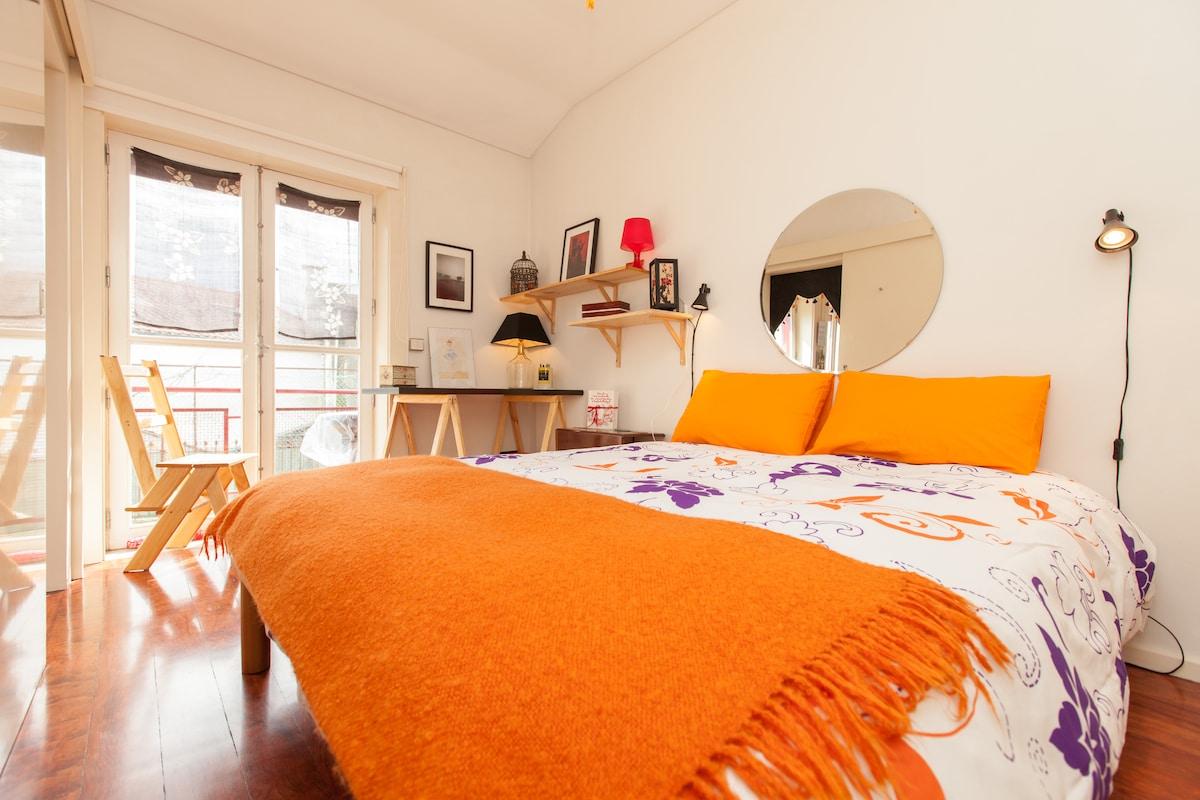Bedroom/Quarto