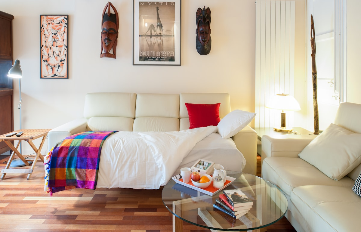 Classy&Central Eixample apartment
