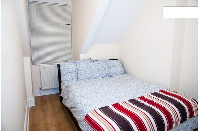 London Clapham Apartment - 4