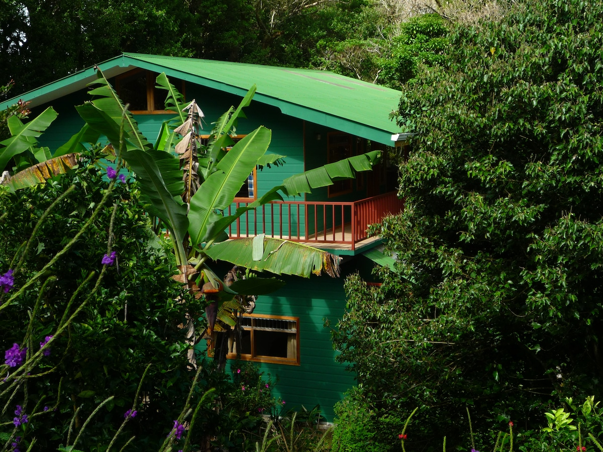 Mariposa Bed & Breakfast Monteverde
