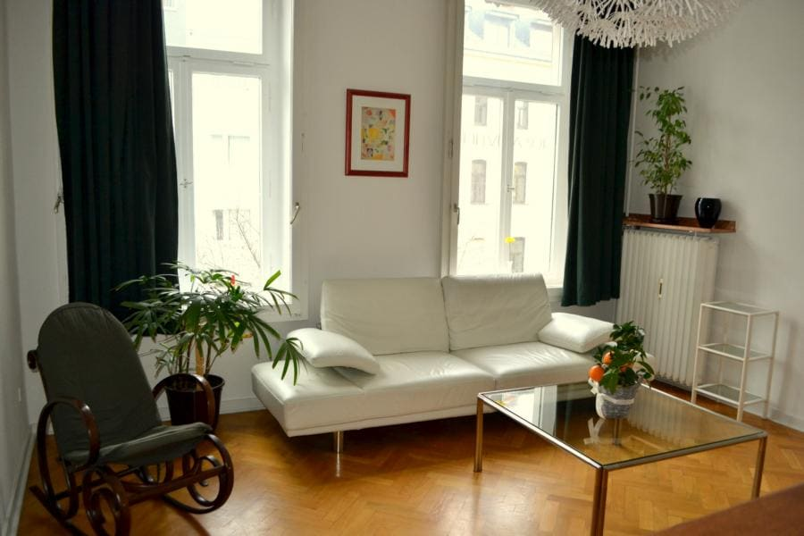 Comfortable Flat in the very Center