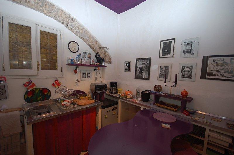 *Rome CAMPO de FIORI Lovely Studio*