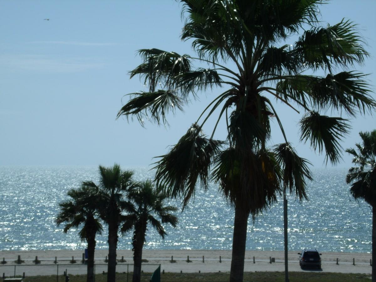 Corpus Christi Condo on the Beach 2
