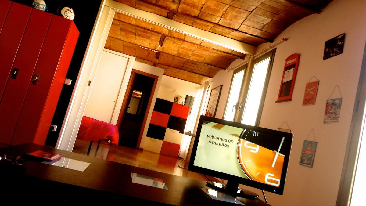 Main lving room