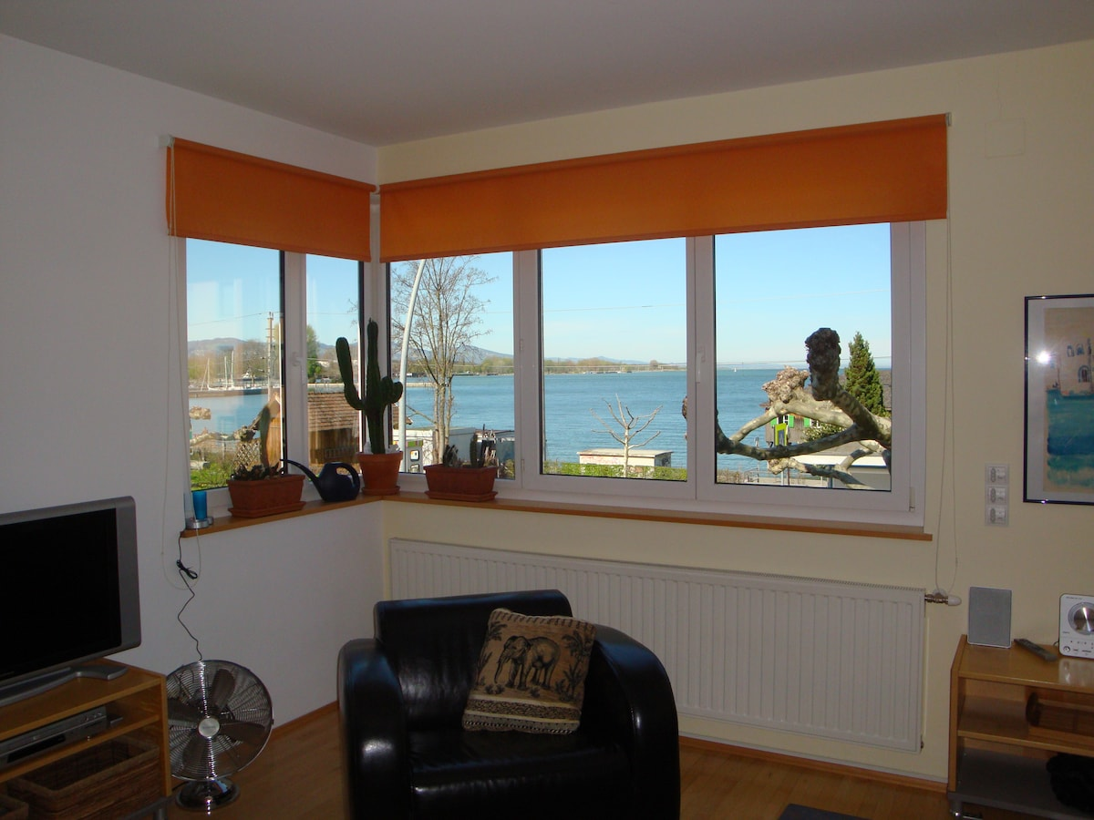Holiday home Bregenz Lake Constance