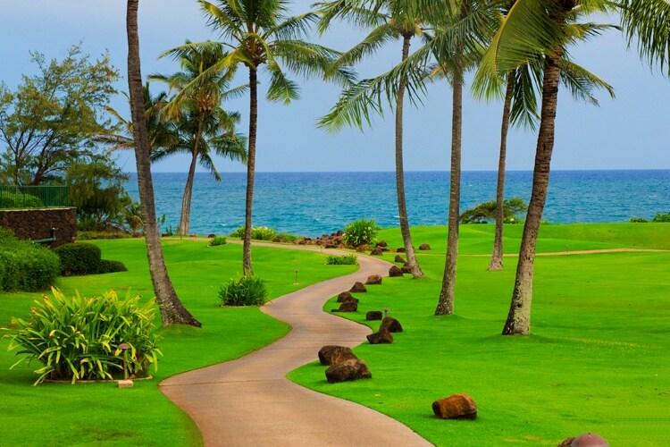 Welcome to Beautiful Poipu Kai Resort!