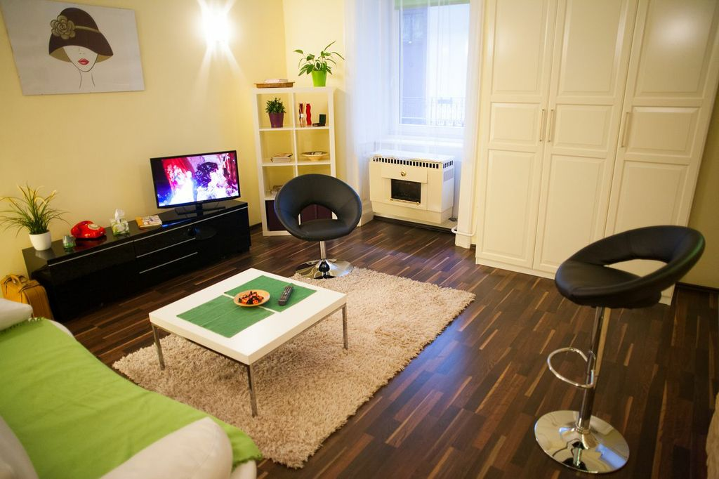 New look livingroom
