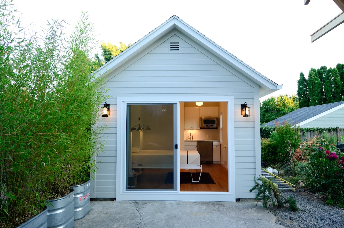 Sellwood, Detached Studio, Portland