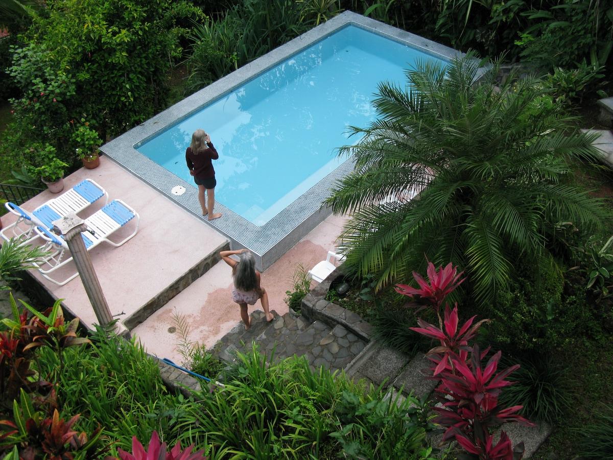 Costa Rica's Favorite Family Rental
