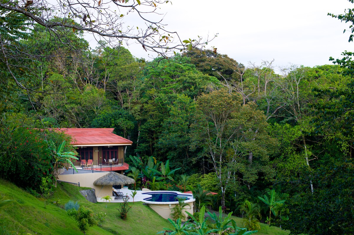 Brooks Hacienda
