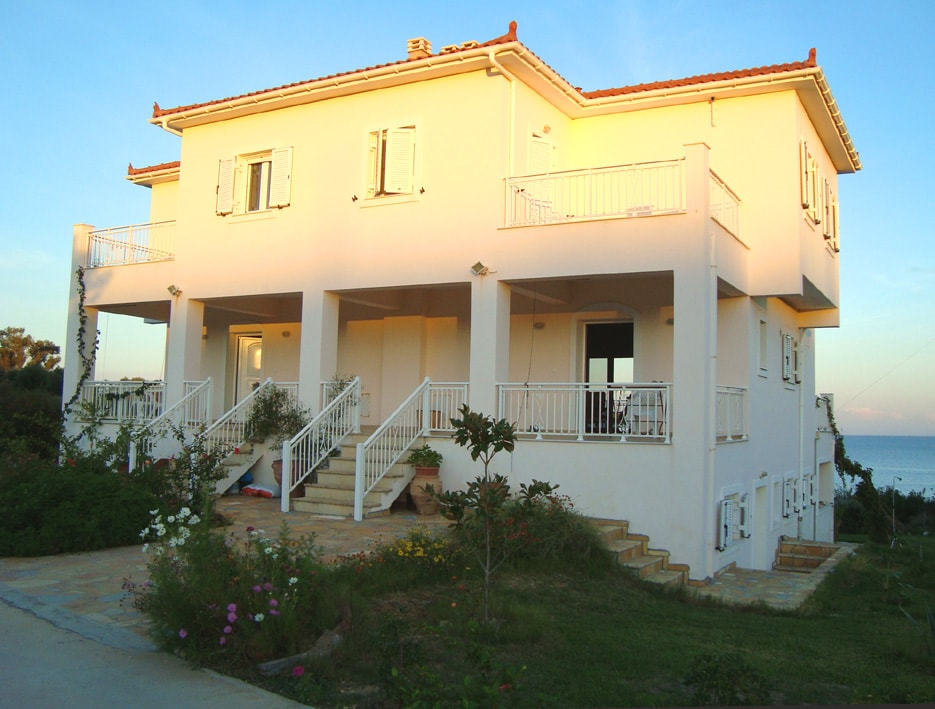 Rooms by the Beach, Skala Kefalonia
