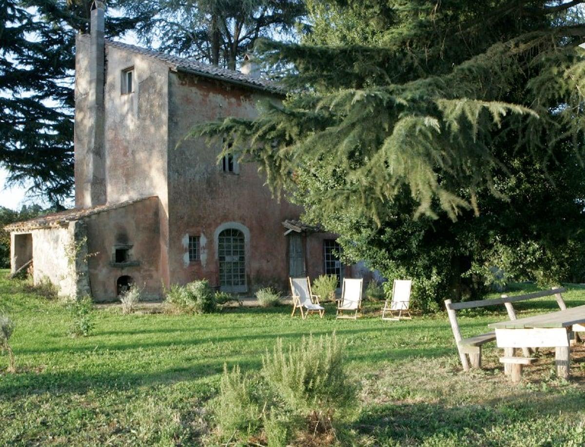 Luxury(Rome)Landmark Estate PASTORE