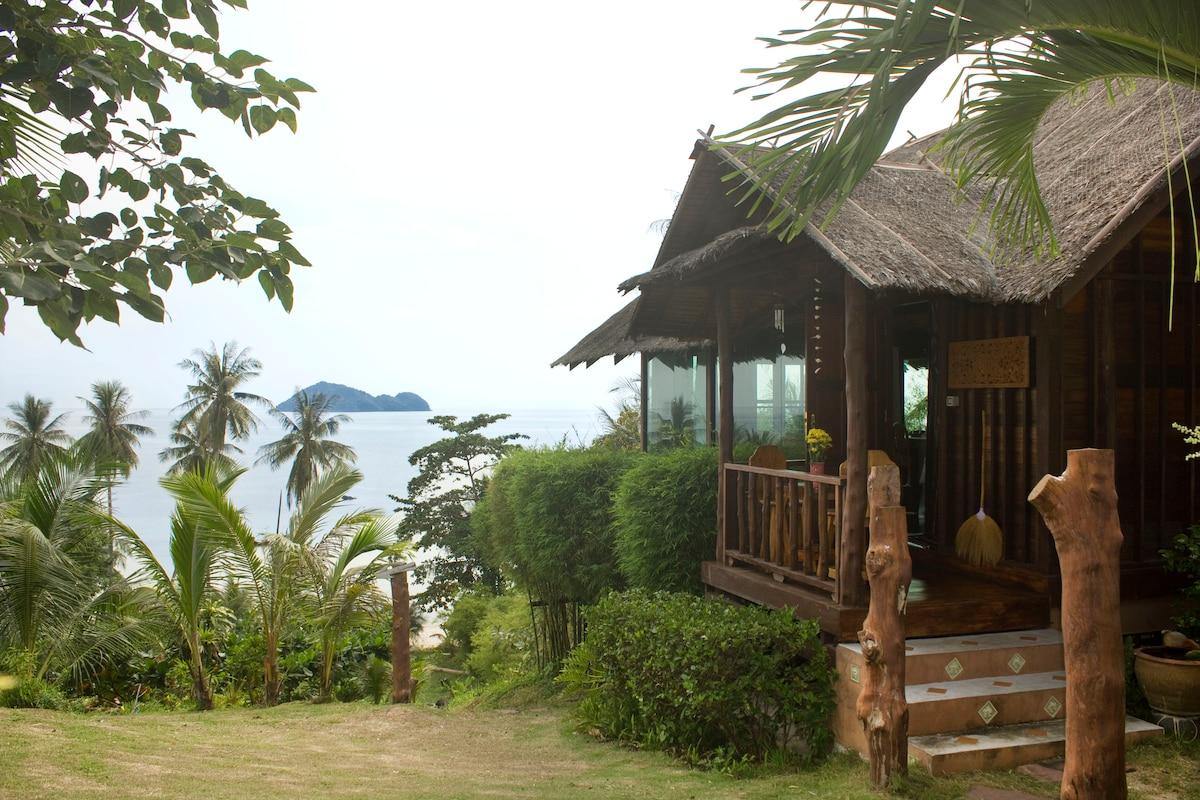 The Glass Cottage - Koh Phangan