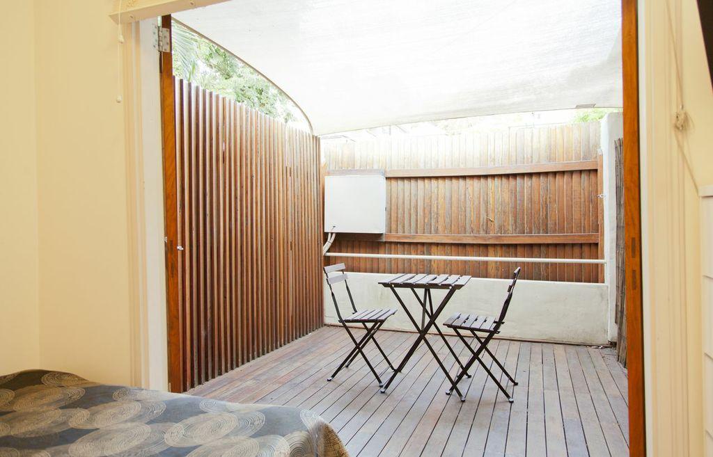 Central Brisbane Plus Private Deck