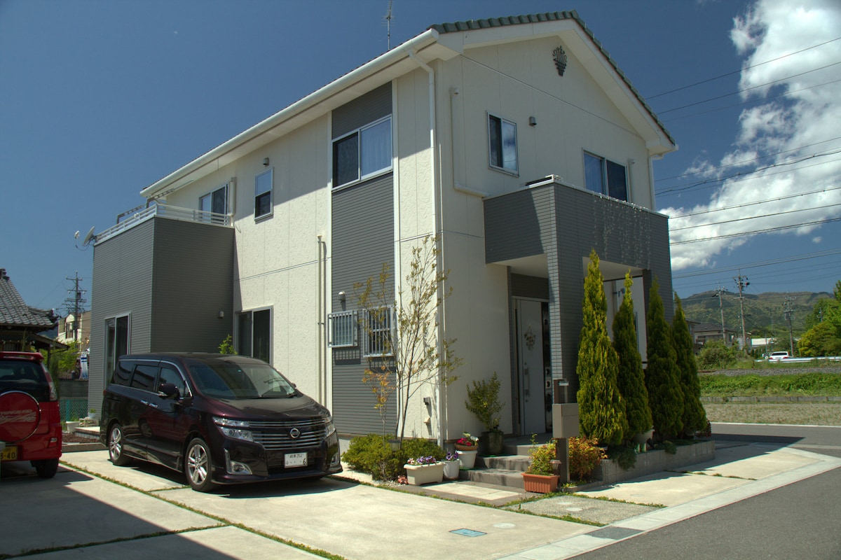 Posada Casa Eco, Ecologica y Modern