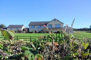 La Mirage B&B, Ballylickey, Bantry