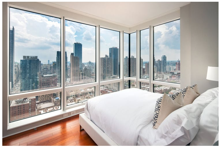 Magnificent NY Views and Location