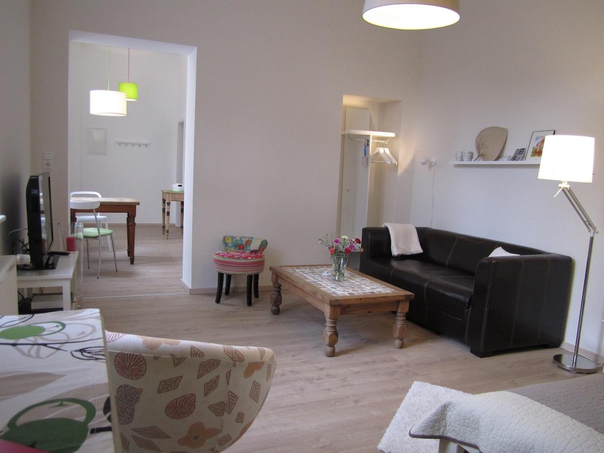 """enjoy our modern apartment """"Otium"""""""