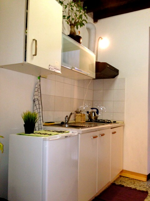 Yumuri, cozy apartment!!!