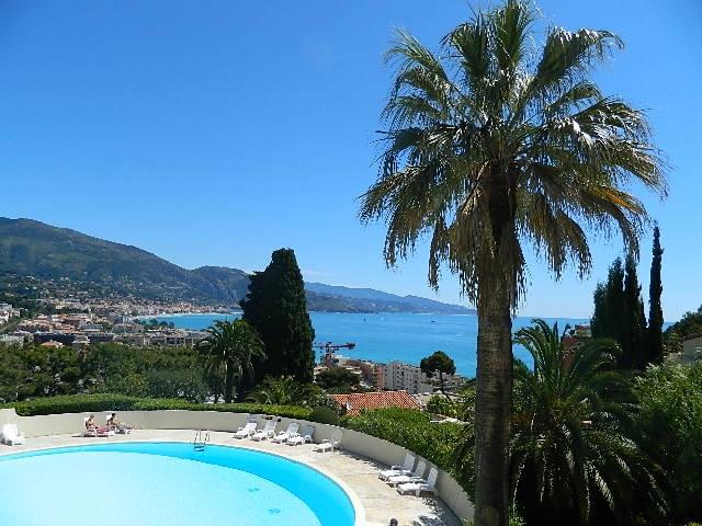 French Riviera Cap Martin Monaco