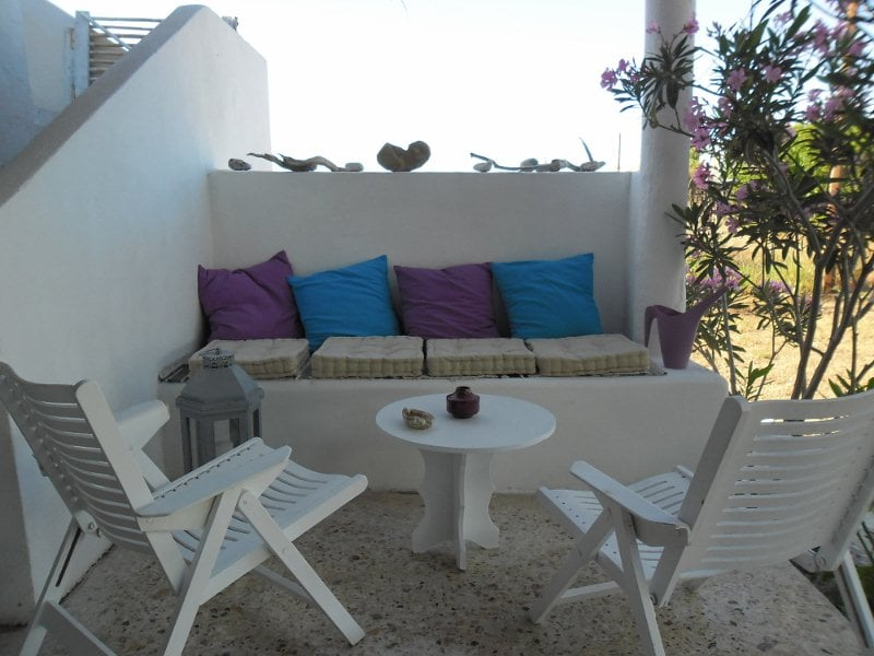 Seaside Holiday House-Skyros Island