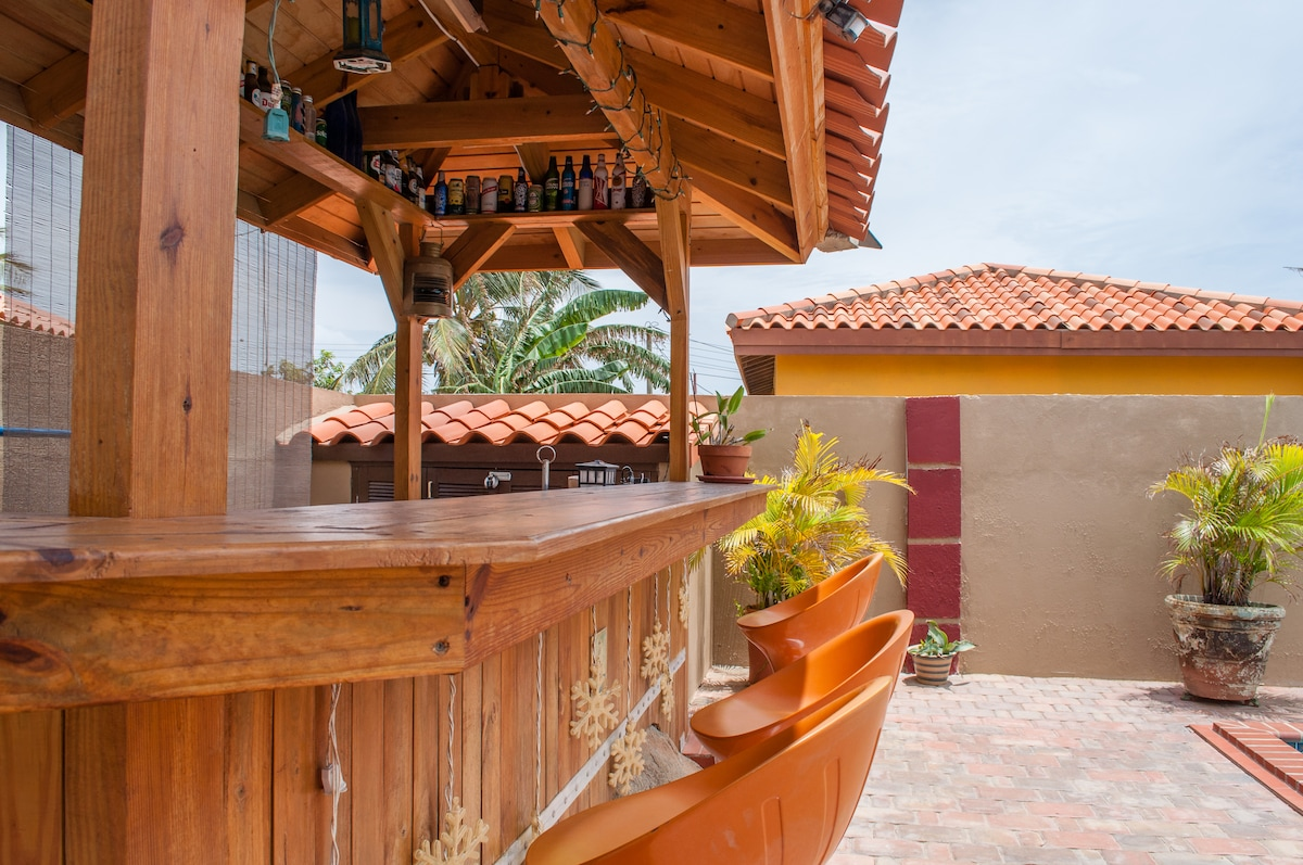 Aruba  Studio  Apartment In Noord