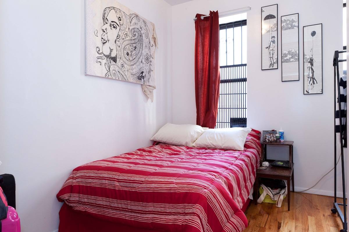Experience the Lower East Side!