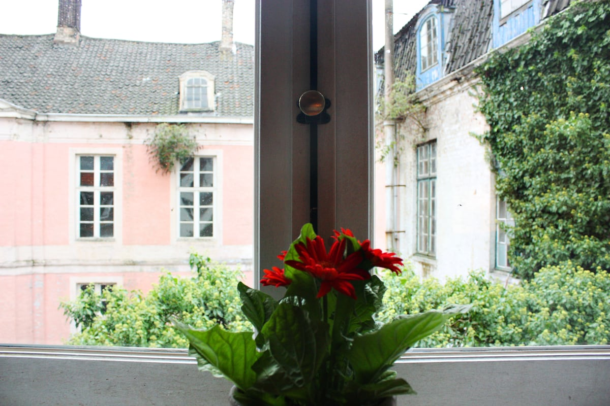 Bruges Center