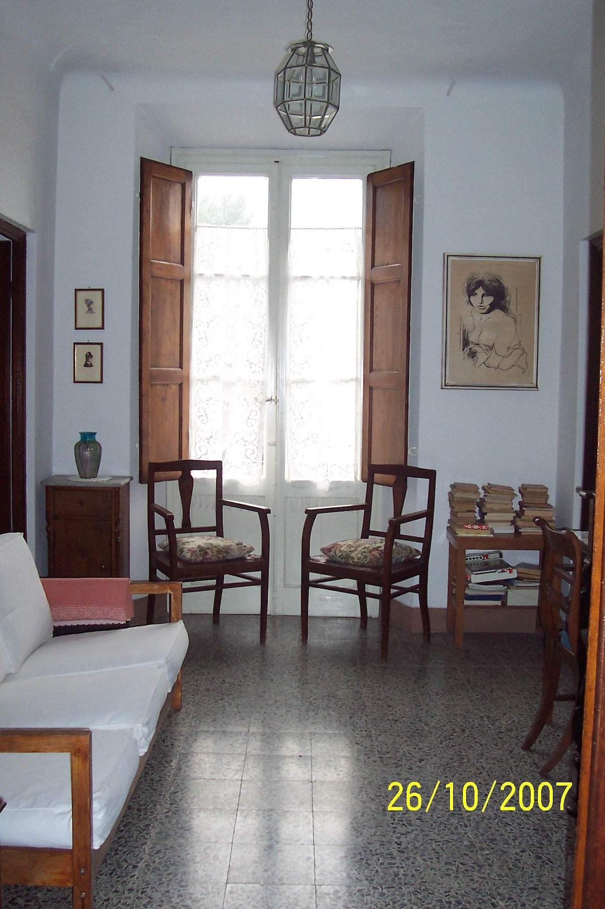 LA MAGNOLIA HOUSE