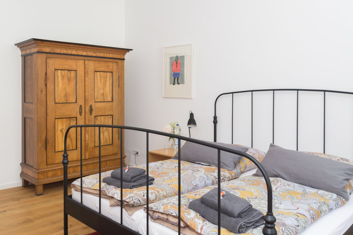 Minat´s Inn  Bed&Breakfast  Südhöhe