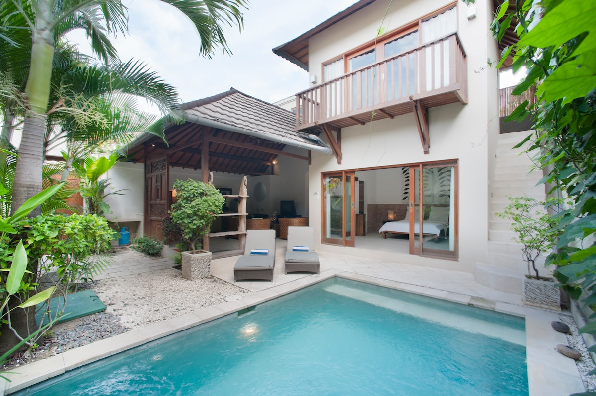 Wonderfull Villa Congo privatePool