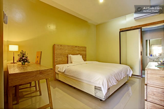 Cozy 1 Bedroom Apt for 2 in Kuta