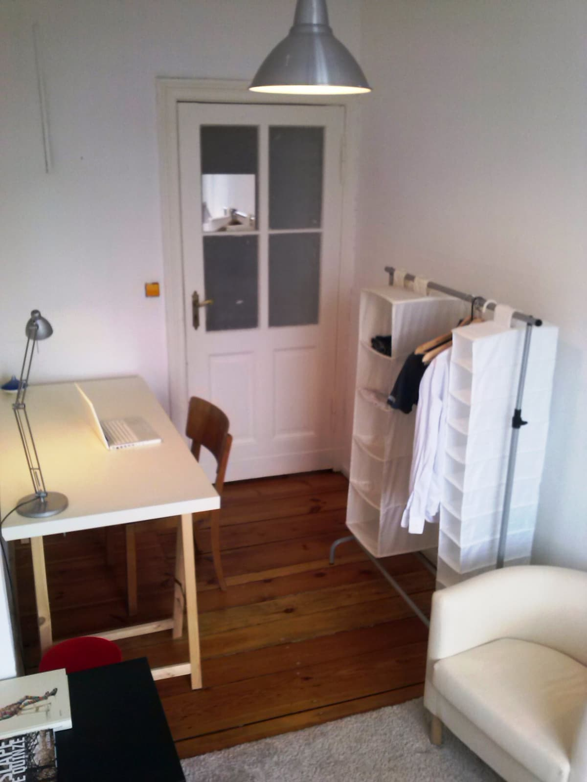 Central cosy room|Wifi|Free Bike