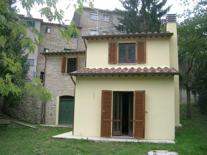 The Ortolano's Hause