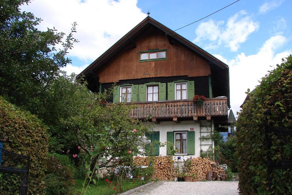 Bajtica Guesthouse