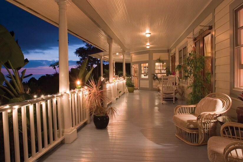 Ka awa Loa Plantation Guesthouse