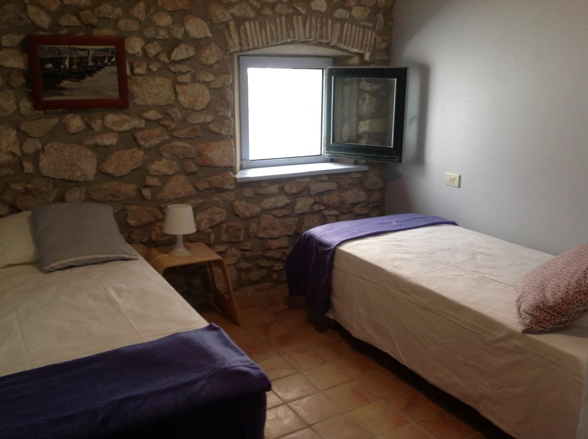 Para 2, en el casco antiguo Girona