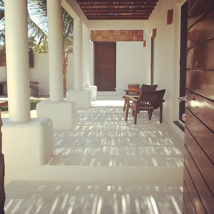 Private Casita with Pool.  At Beach
