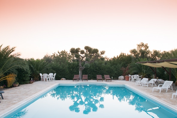 Bed & Breakfast in Puglia