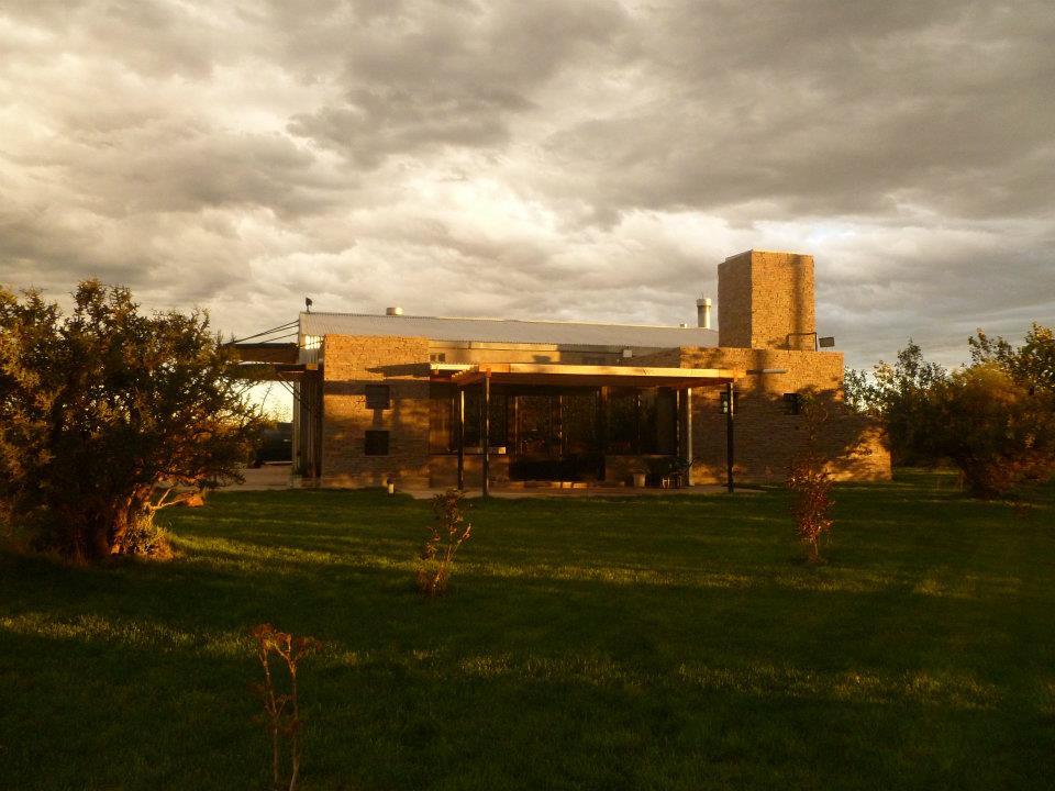 Cabins Pto Madryn (Amanecer)